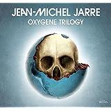Oxygene Trilogy (3CD, 3Vinyl, Coffee Table Book)