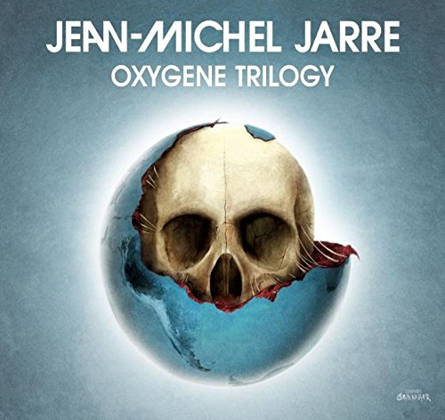Oxygene Trilogy by Sony Legacy