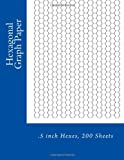 Hexagonal Graph Paper, Paul Fleury, 1495435768