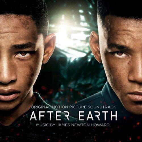 CD : James Newton Howard - After Earth (Original Soundtrack) (CD)
