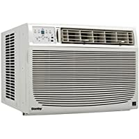 Danby DAC150BGUWDB Air Conditioner, White