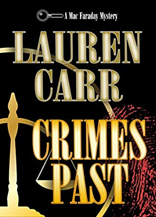 book cover of Crimes Past
