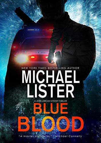 Blue Blood (John Jordan Mysteries Book 20)