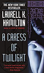 A Caress of Twilight (A Merry Gentry Novel Book 2)
