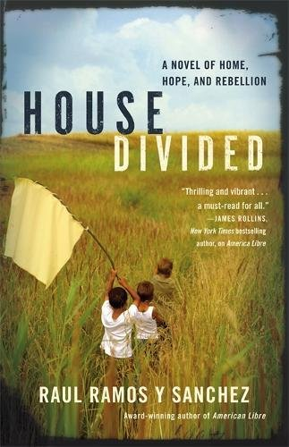 House Divided (Class H Trilogy)