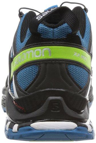 Salomon Xa Pro 3D - Zapatillas para hombre Azul/Negro