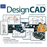DESIGNCAD V22 (2D CAD PROGRAM)