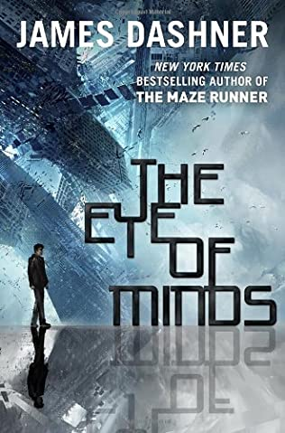 book cover of The Eye of Minds