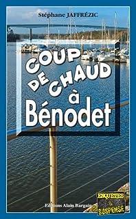 Coup de chaud à Bénodet, Jaffrézic, Stéphane