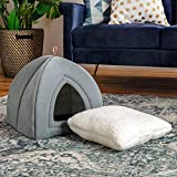Bedsure Cat Beds for Indoor Cats - Cat House Cat