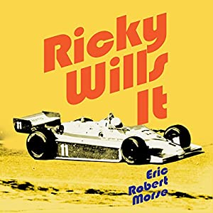 Ricky Wills It Audiobook