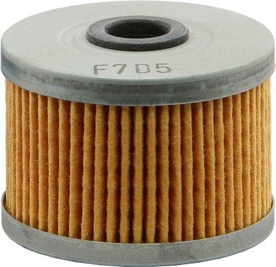 400 ex oil filter - 6