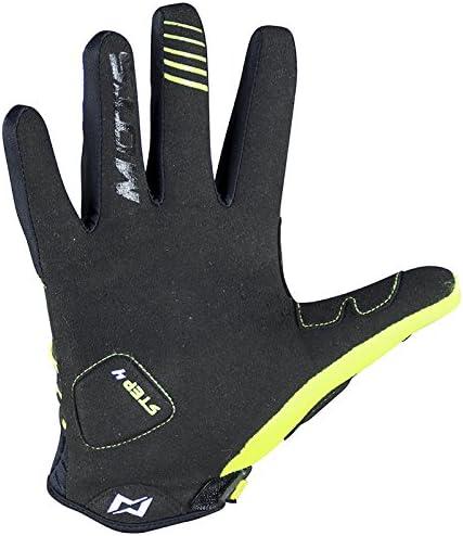 taille M Mots mt1108my Trial Step 4/gants jaune fluo