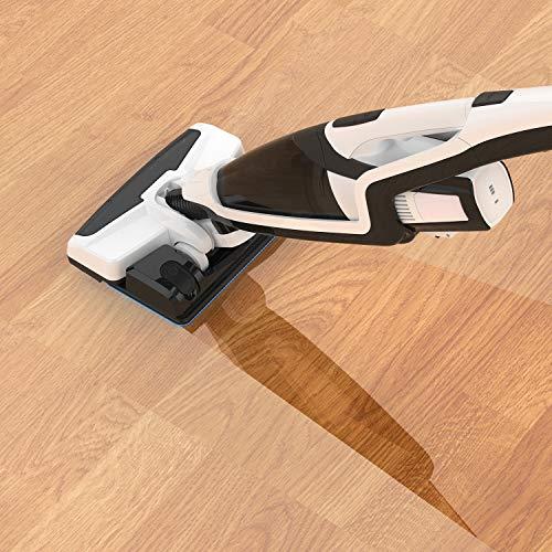 Buy vacuum for marble floors