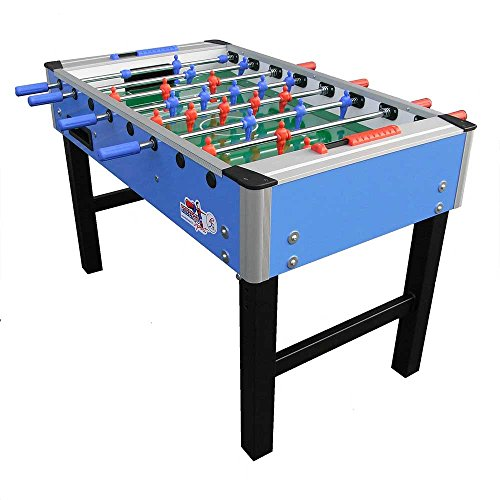 Roberto Sport College Lift International Foosball Table by Roberto Sport