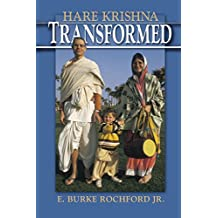 Hare Krishna Transformed