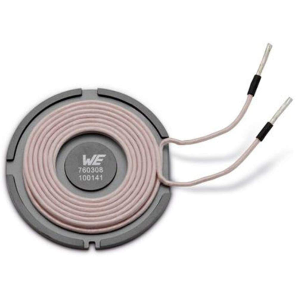 WE-WPCC Wireless Charging Coil 6.5uH 3A - Pack of 2