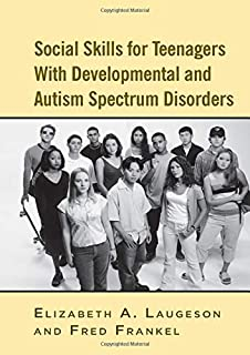 Crafting connections contemporary applied behavior analysis for social skills for teenagers with developmental and autism spectrum disorders the peers treatment manual fandeluxe Gallery