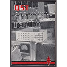 QST Amateur Radio: A2 Adapter; Heath MD-10 Electronic Keyer; 144 MHz + 8 1969