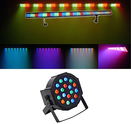Chauvet Colorstrip Led Wash Light in Florida - 3