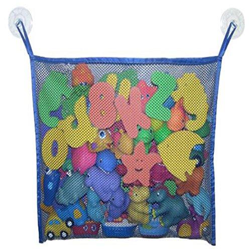 Angelcare Bath Toys Organizer-High Quanlity Mesh Bag (18