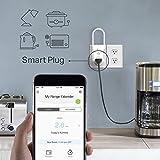 Kasa AC750 Wi-Fi Range Extender Smart Plug by