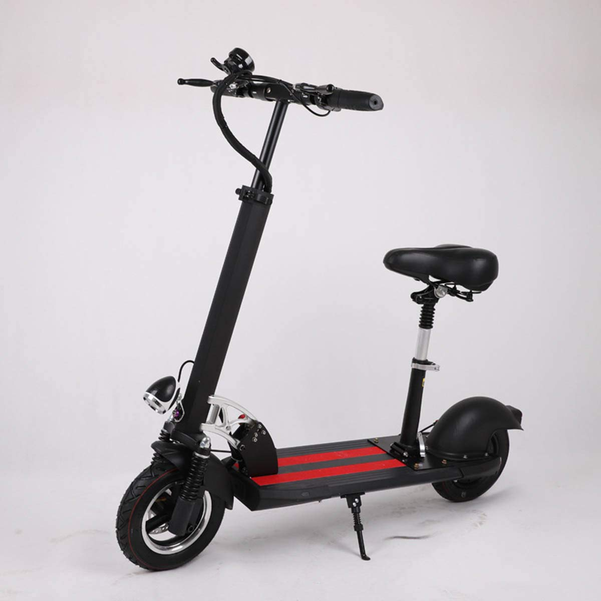 Dapang Scooter eléctrico - Kick Scooter con Dos 10