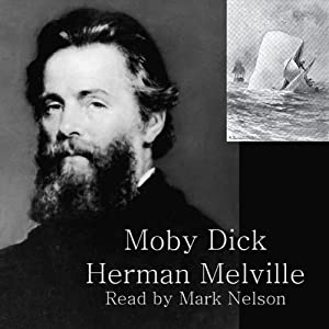 Moby Dick: or the Whale Hörbuch