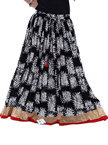Skirt Fancy Cotton