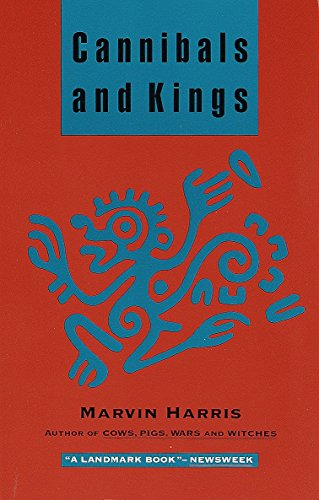 Cannibals and Kings: Origins of -