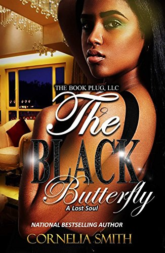 The Black Butterfly: A Lost Soul (English Edition)