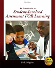 Introduction to Student-Involved Assessment for Learning, An (5th Edition)