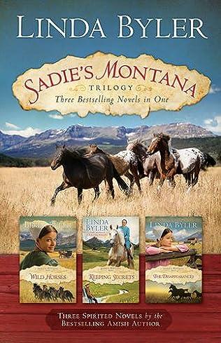 book cover of Sadie\'s Montana Trilogy