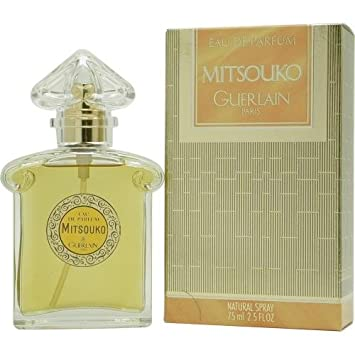 Amazoncom Guerlain Mitsouko Womens Perfume By Guerlain Eau De