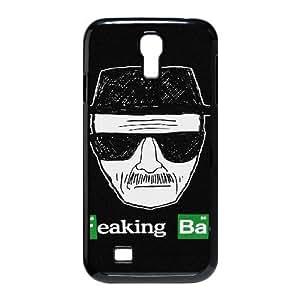 YUAHS(TM) Custom Case for SamSung Galaxy S4 I9500 with Breaking Bad YAS031596