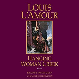 Hanging Woman Creek Audiobook