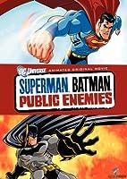 Superman/Batman Public Enemies