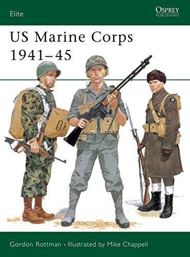 US Marine Corps 1941–45 (Elite)