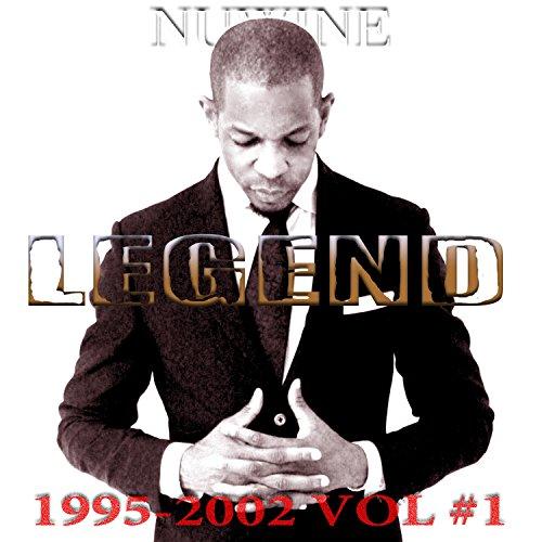 Legend 1995-2002 VOL #1