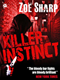 KILLER INSTINCT: book one (The Charlie Fox Thrillers 1)