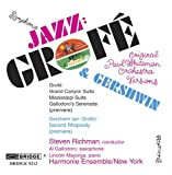 Music of Grofe & Gershwin