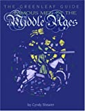 The Greenleaf Guide to Famous Men of the Middle Ages, Cynthia A. Shearer and Robert G. Shearer, 1882514068