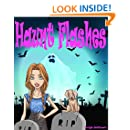 HAUNT FLASHES: A GHOST COZY MYSTERY (ROMANTIC COMEDY COZY MYSTERY Book 1)