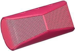 Logitech 984-000406 Bocinas X300 Bluetooth, Rojo