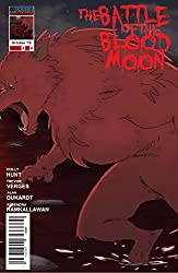 The Battle of the Blood Moon Issue 4