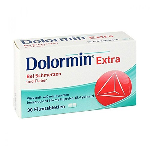 Dolormin extra, 30 St