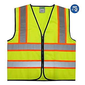 SAFETY JACKETS & VESTS 36