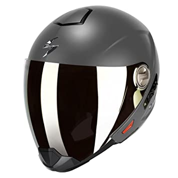 Scorpion Exo-300 Air Solid – Casco ...