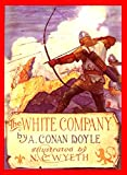 The White Company (Books of Wonder)