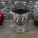 Tervis Tumbler 15oz Clear Mug